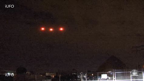 Lights Debunked by Ufo Sighting The Real Lights Iufosightings
