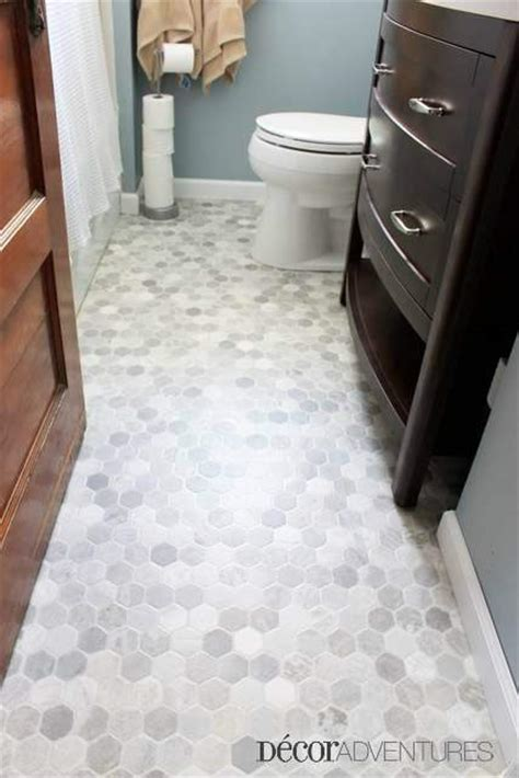 tile and floor decor how to install a sheet vinyl floor 187 decor adventures