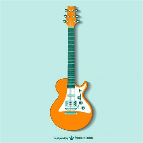 imagenes retro guitar pro vector de la guitarra retro descargar vectores gratis