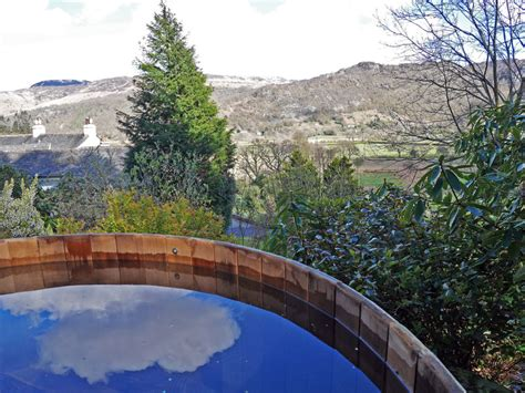 Cottages In The Lake District With Tub by Lake District Tub Lake District Lodges With Tubs Parks