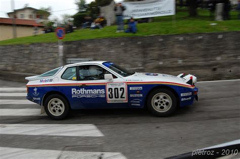 porsche 944 rally car image gallery porsche 944 rothmans