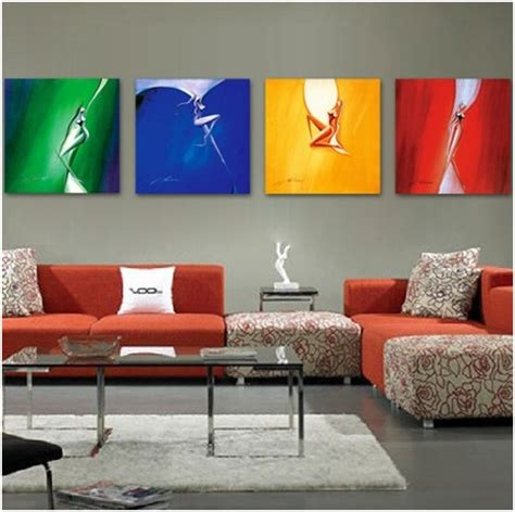 painting for living room wall ideas for your living room wall d 233 cor pictures