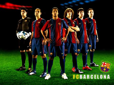 barcelona info sports stars info barcelona football club