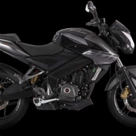 bs iv compliant bajaj pulsar rs200 and ns200 launched in