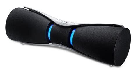 Speaker Bluetooth Sharp hi tech news gx bt7 new speaker sharp equipped with bluetooth nfc