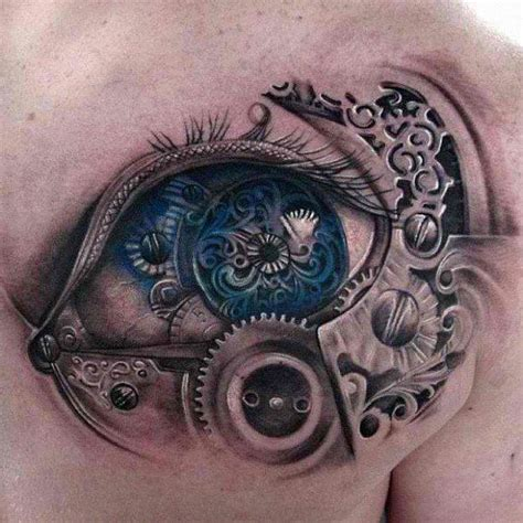 Eye Tattoo Mt Eliza | 1000 images about tattoos intimate art on pinterest