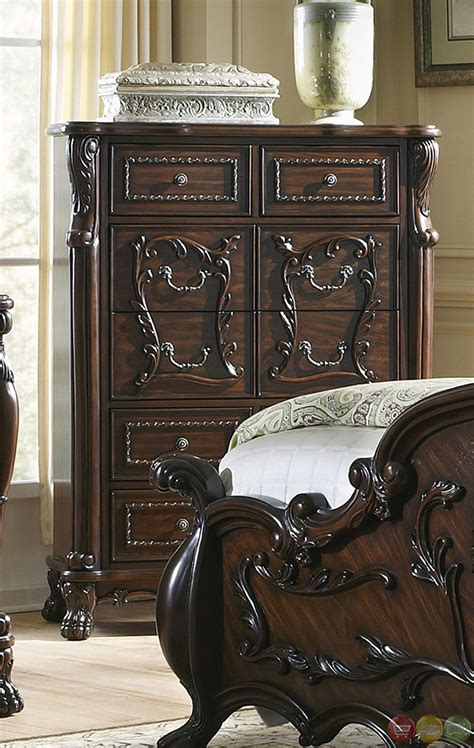 antique victorian bedroom set abigail victorian antique style cherry bedroom set