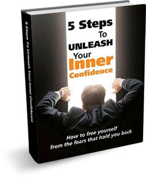 5 surprising steps to land the now books 5 steps to unleash your inner confidence free ebook