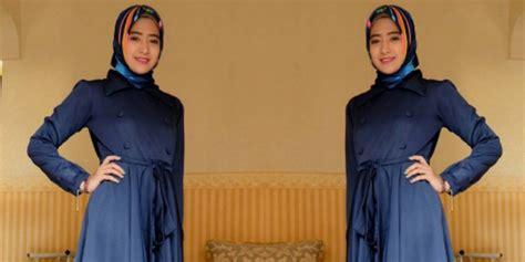 tutorial hijab segi empat natasha natasha farani tutorial hijab segi empat berbahan kaus