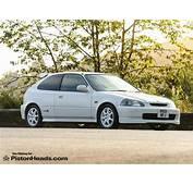 Honda Civic Type R EK9 PH Heroes  PistonHeads