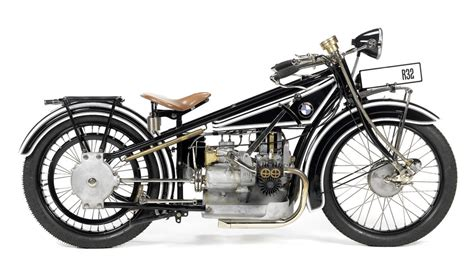 bmw bicycle vintage bmw r32 classic motorcycle one of the most expensive