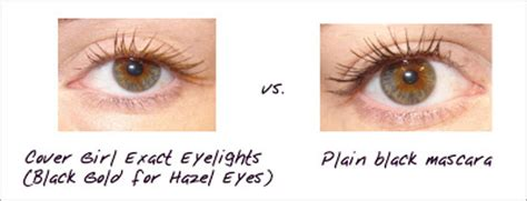 Cover Exact Eyelights Eye Brightening Mascara Expert Review by Hearts Like Review Cover Exact Eyelights Eye