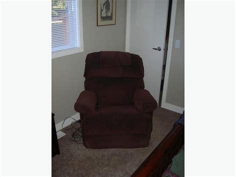 lazy boy recliners with massage and heat lazy boy recliner heat and massage qualicum nanaimo