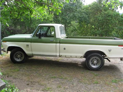 1973 Ford Truck by Truck 1973 F250 Ranger Xlt Ford F150 Forum