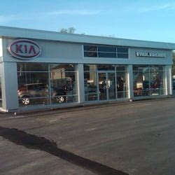 Paul Brown Kia Olean Ny Paul Brown Kia Car Dealers 1211 E State St Olean Ny