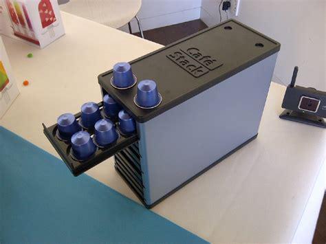 Vase On Sale How Do You Store Your Nespresso Capsules Lifehacker