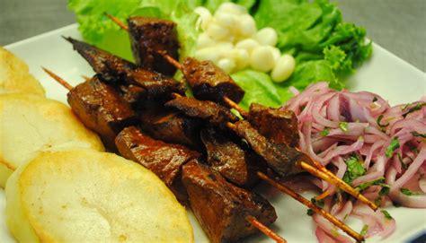 peru dish image gallery peruvian cuisine