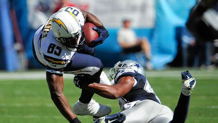 gameday: dallas cowboys vs. san diego chargers highlights