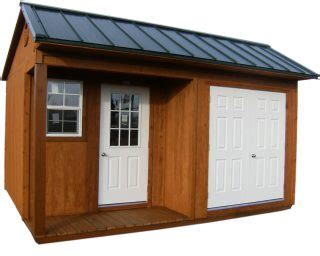 quality tough wood sheds  oregon  gable model
