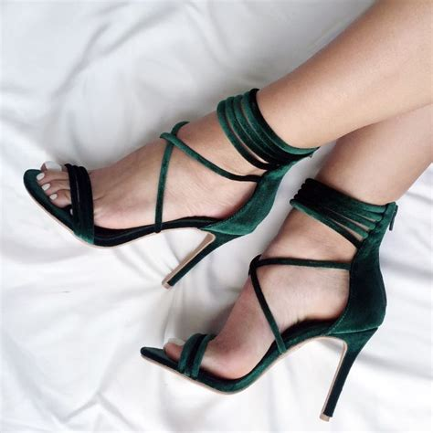 Looks Gorgeous As Usual In Jimmy Choo Bias Leather Heels by Best 20 Beautiful High Heels Ideas On High