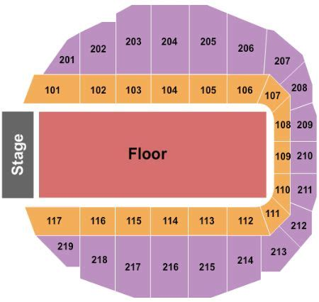utica aud seating utica aud detailed seating chart brokeasshome