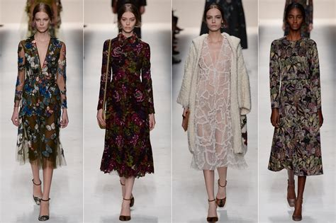 valentino fall 2014 collection style valentino fall 2014 collection style
