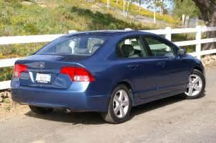 new car models honda civic 2008
