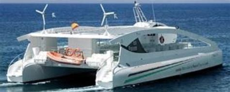 eco catamaran ibiza catamar 225 n ecol 243 gico para eventos de hasta 147 invitados