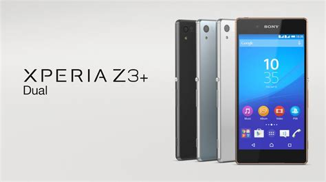 Sony Xperia Z3 By Berkahsentausa xperia z3 dual the android mobile with up to 2 days