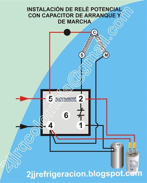 motor con capacitor de marcha motor con capacitor de arranque y marcha 28 images motor con capacitor de marcha 28 images