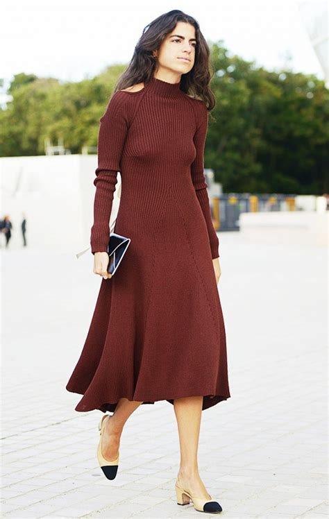 Dress Rusa Sweater50 50 ideas you haven t thought of leandra medine