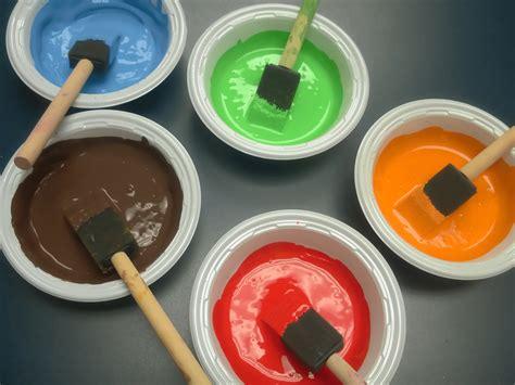 acrylic paint polymer what is an acrylic polymer emulsion gellner industrial llc