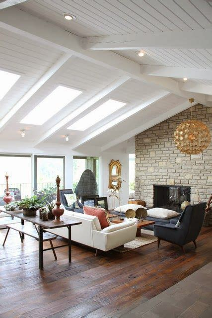 Ceiling Beams White by 25 Best Ideas About Wood Ceiling Beams On