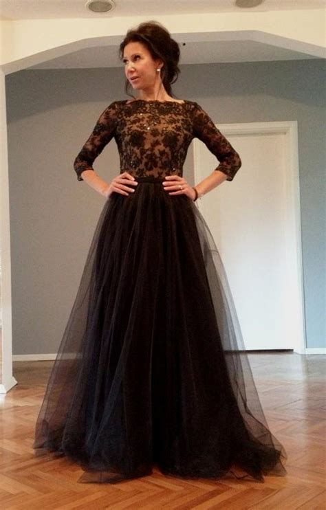 long sleeve lace prom dresses lace prom dresses with sleeves naf dresses