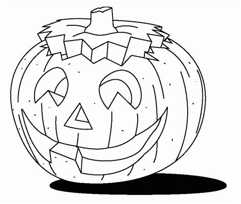 Blank Pumpkin Coloring Pages Coloring Home Blank Pumpkin Coloring Page