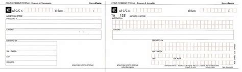 codice ufficio postale su bollettino conto corrente postale come si compila 187 sostariffe it