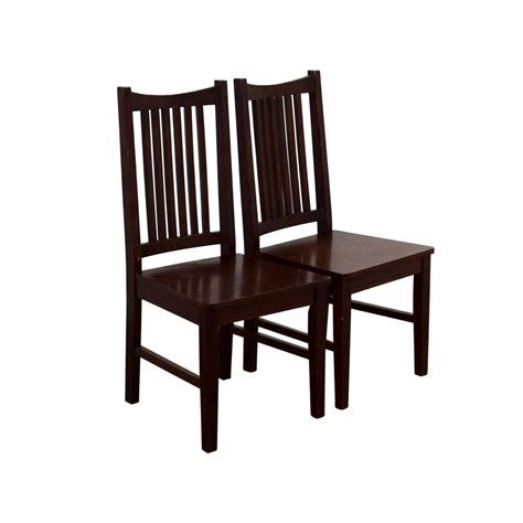second table chairs second solid wood chairs second wood