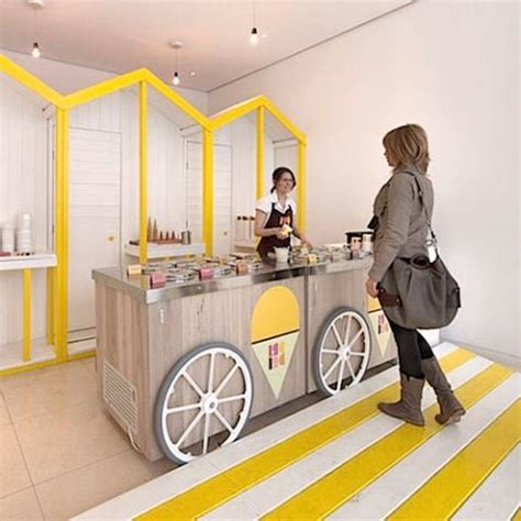 design cafe ice cream sweets shop interior design google search cake store