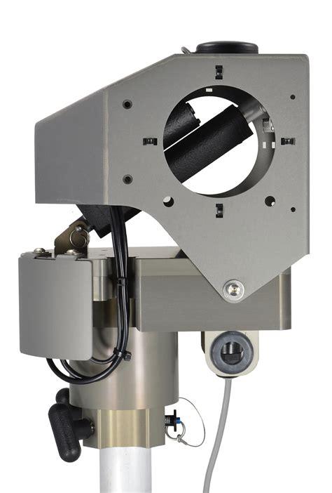 nextmove technologies antenna positioners  solutions