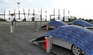 Car Covers For Garaged Cars Solar Panel Car Cover For Your Electric Car Cleantechnica