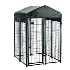 home depot kennel american kennel club 4 ft x 4 ft x 6 ft uptown premium