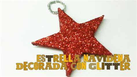 c 243 mo hacer una estrella para decorar tu 225 rbol de navidad