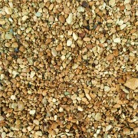 Alpine Mix Decorative by Large 40mm Washed Gravel Supplies Gloucester