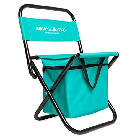 Cooler Seat Pocket sitgo portable travel chair fits in your pocket for