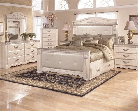 silverglade mansion bedroom set silverglade bedroom set modern style home design ideas