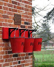 fire bucket wikipedia