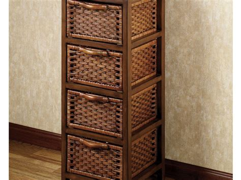 Wicker Storage Drawers Bathroom Storage Drawers Bathroom Wicker Bathroom Storage Bathroom Storage Wicker Wicker Storage Drawers
