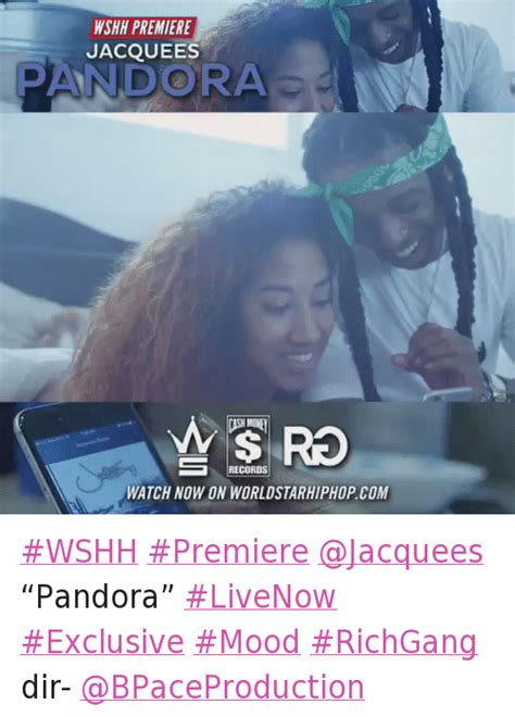 Worldstarhiphop Meme - wshh premiere jacquees pandora records watch now on