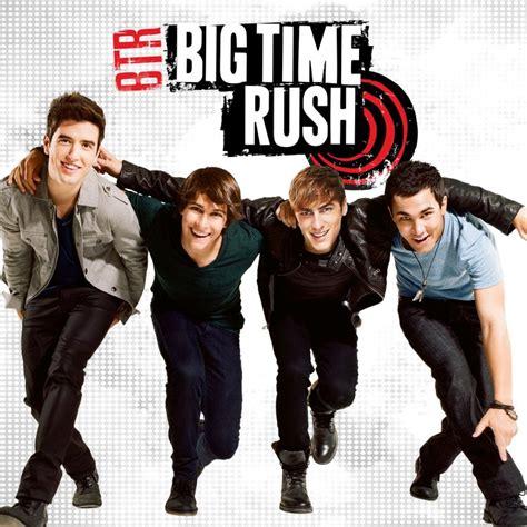 Cover World Mania Big Time Rush Btr Official Album Cover