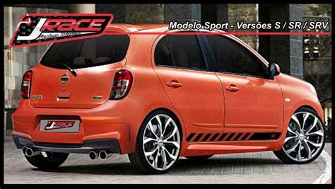 Sparepart Nissan March nissan march tuning parts